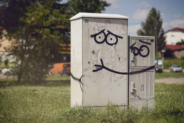 Ejemplos de Street Art 35