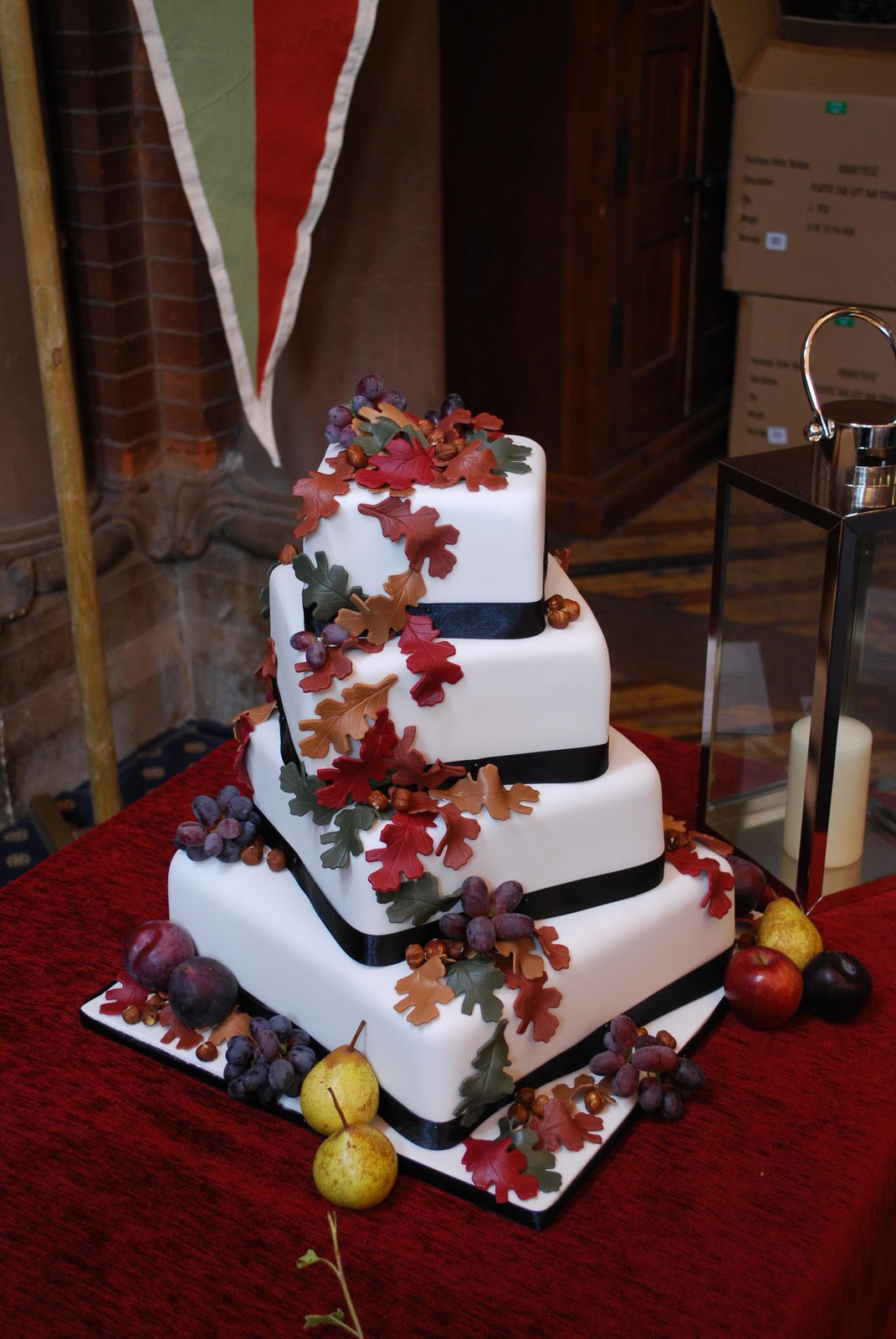 Nicci Snook Would Cake Ideas and Designs