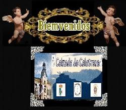 Blog Semana Santa Calzada de Calatrava