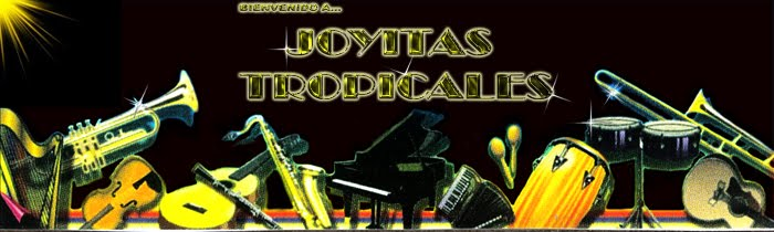 JOYITAS TROPICALES