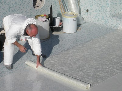 Piscine perpignan 66 aquazur piscine installation r novation entretien de piscine 66 for Peinture sur resine
