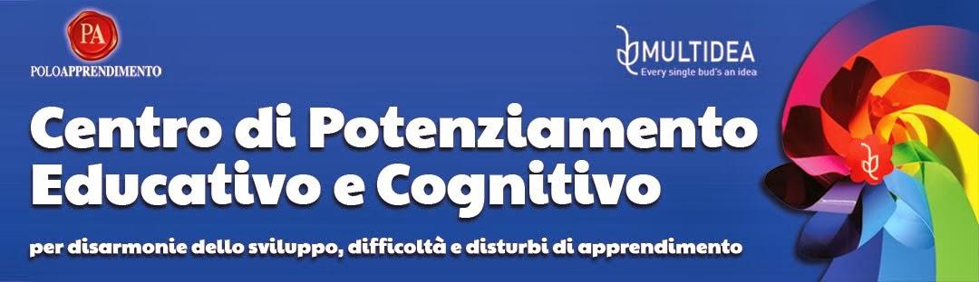 Centro di Potenziamento Educativo e Cognitivo
