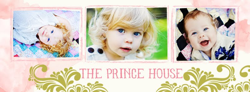 The Prince House