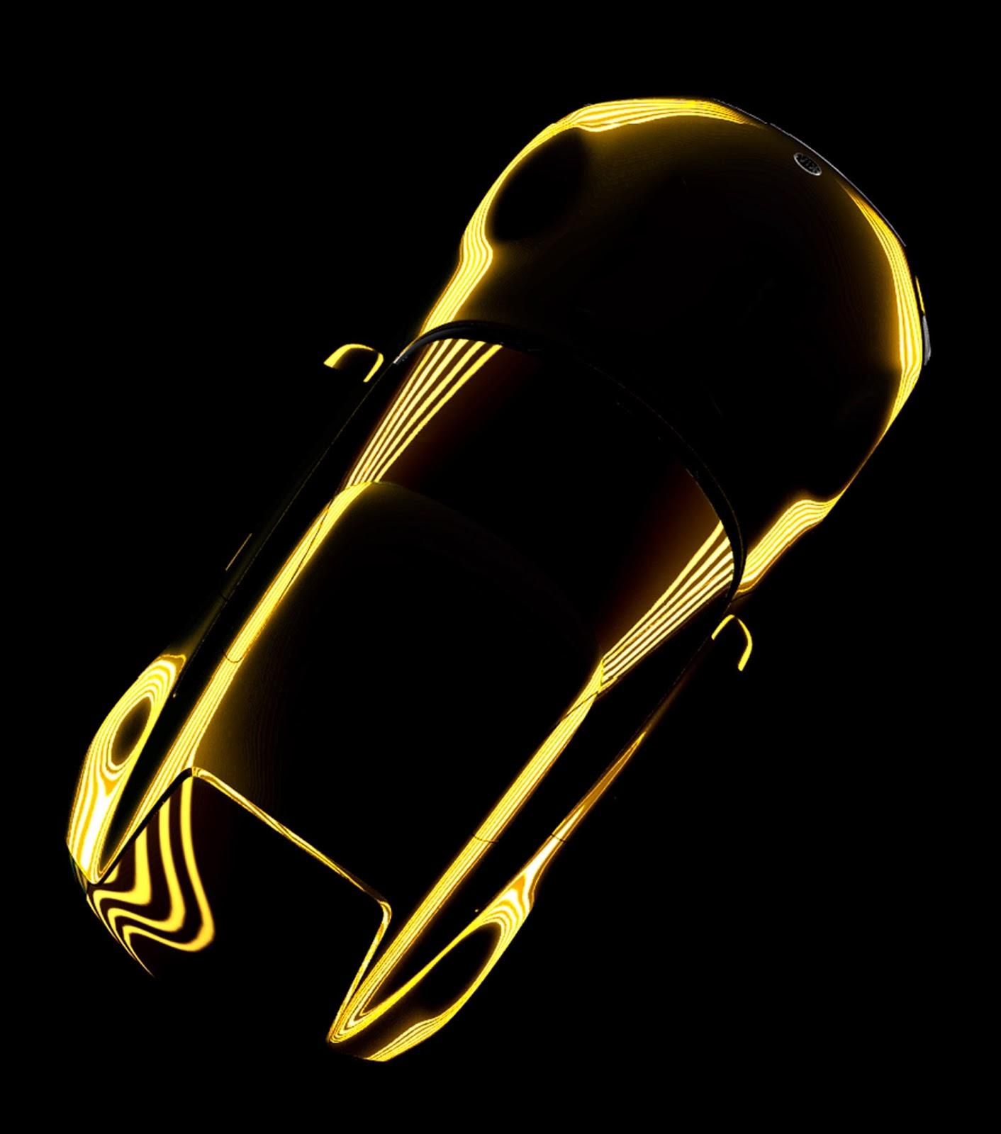 Kia Sportwagen-Studie feiert auf der North America International Auto Show (NAIAS) in Detroit ihre Weltpremiere