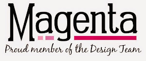 I PROUDLY DESIGN FOR MAGENTA