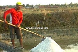 Pati Penghasil Garam Terbesar di Indonesia, Ini 4 Sentra Produksinya