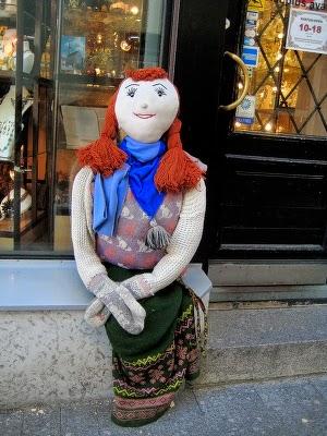 Сувениры из Эстонии. Фоторепортаж -1