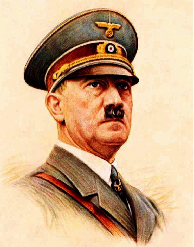 life and beliefs of adolph hitler Let's find some interesting facts about adolf hitler nationalist and anti-marxist views of the leader anton drexler were similar to his and became a part of the party source: whataculturecom love of his life adolf hitler and eva braun.