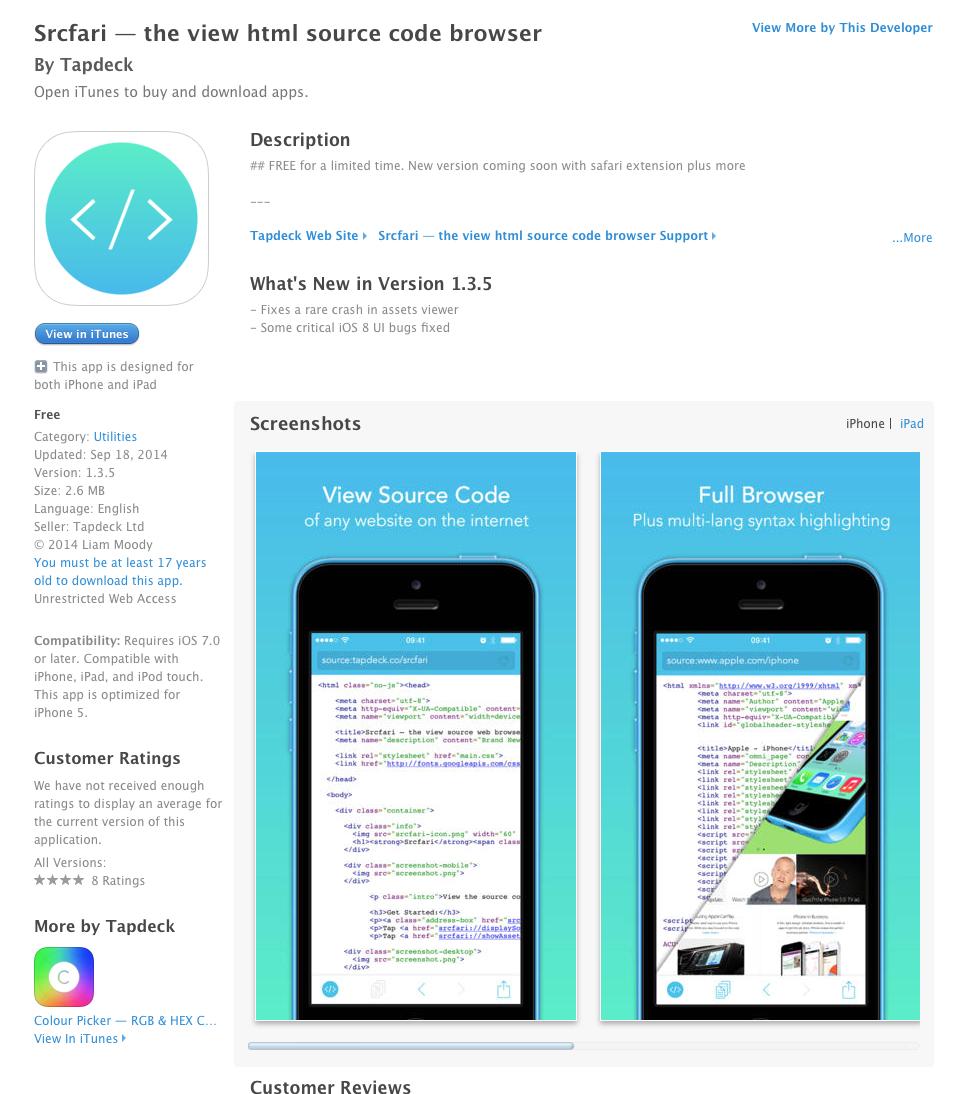 ios app code language