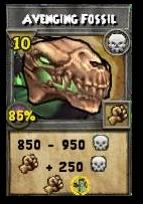 Wizard101 Death Level 88 Spells