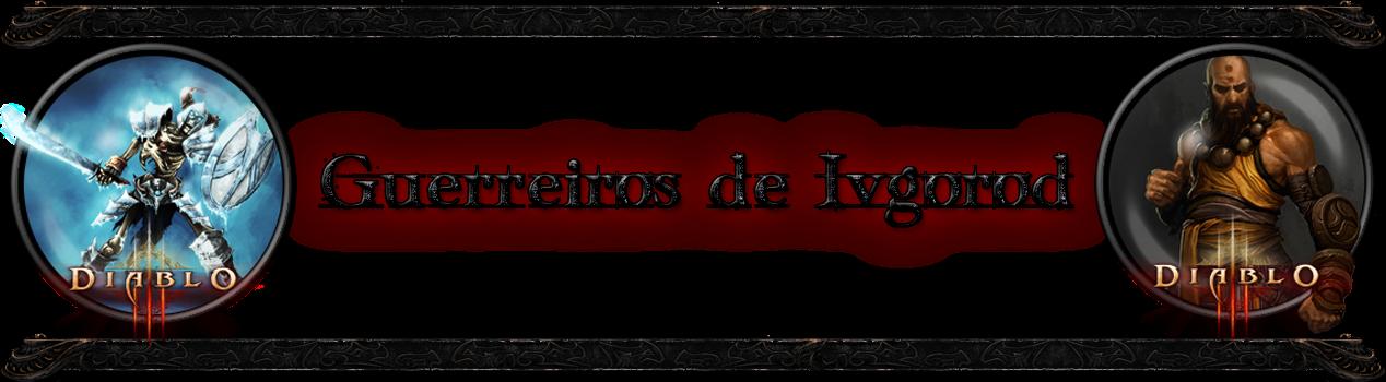 Guerreiros de Ivgorod