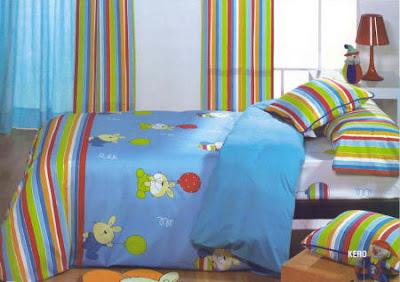Decoraciones y hogar modernas ideas cortinas para ni os for Cortinas infantiles para ninos
