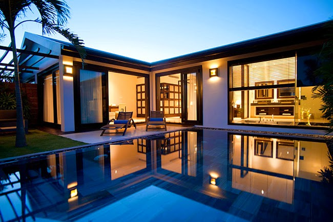 Compound Villa for sale in Thao Dien District 2 ,Ho Chi Minh