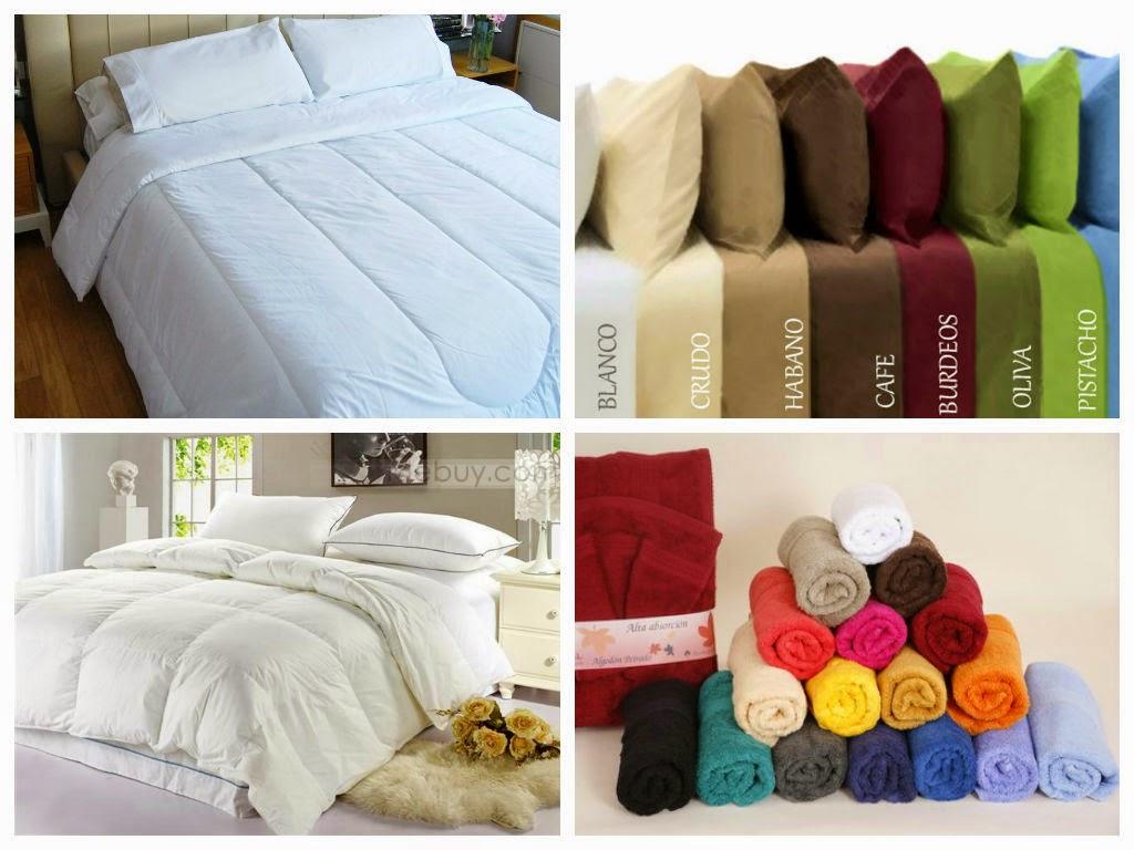 Abdk hoteleria peru sabanas redondas ropa de cama - Sabanas y toallas ...