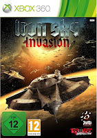 Iron Sky: Invasion – XBox 360