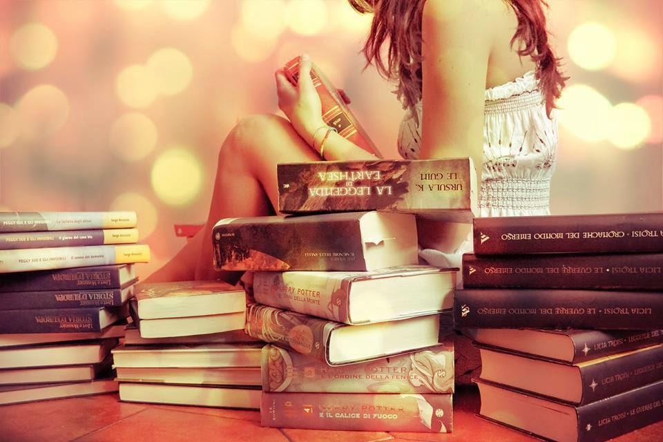 Yo amo leer