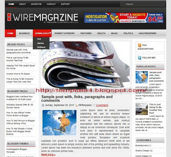 WireMagazine