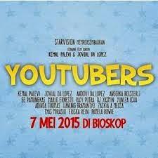 Sinopsis dan Datfar Pemain Film Terbaru Youtubers 2015