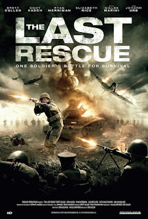 Watch The Last Rescue (2015) movie free online