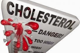 Signs of High Cholesterol Patients
