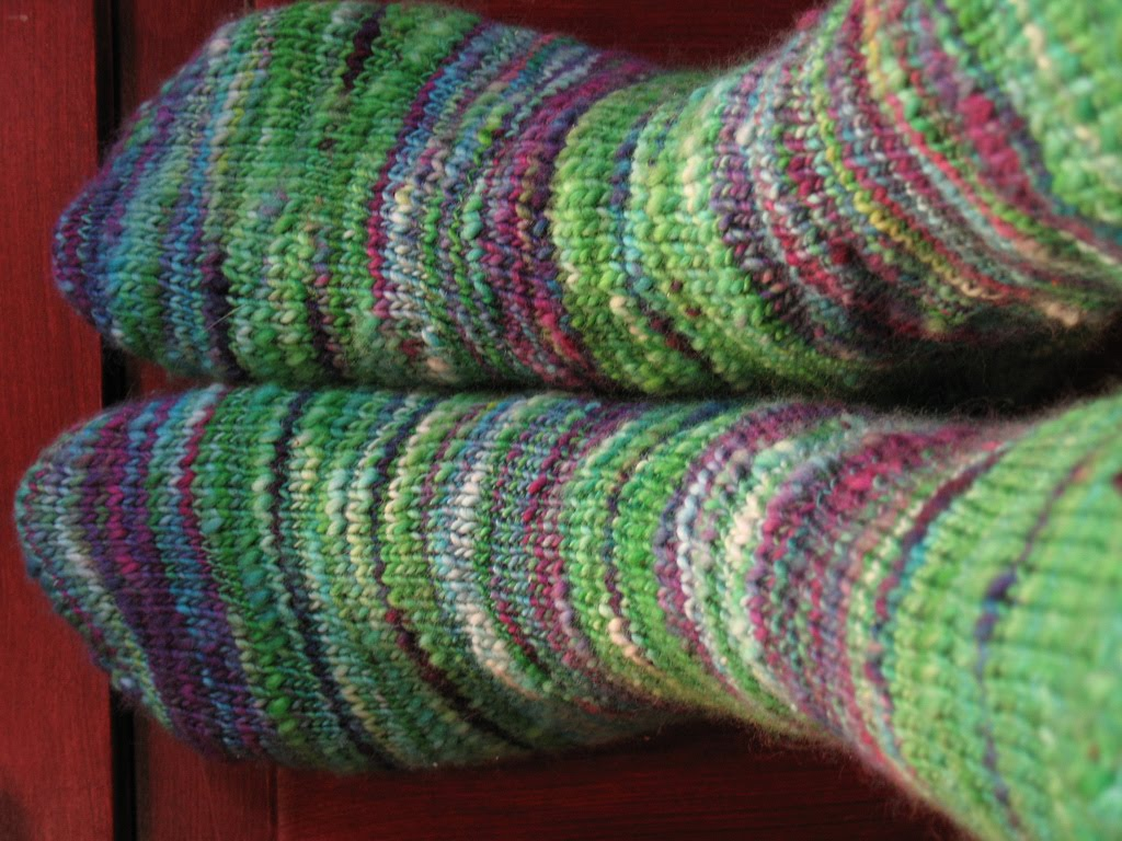 Knitting Socks : knitting-socks-2.jpg