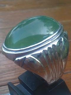 sumatran jade