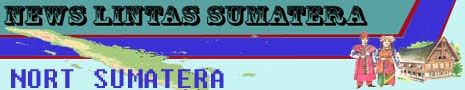 NEWS LINTAS SUMATERA