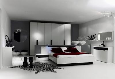 Bedroom Design: Luxury bedroom design