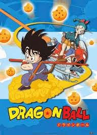 Assistir Desenho Dragon Ball Dublado Online