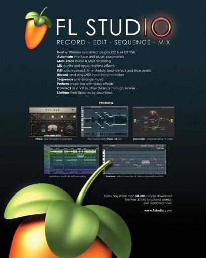 Кряк скачать на fl studio 10.
