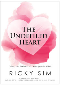 THE UNDEFILED HEART