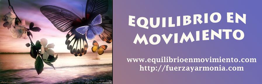 Equilibrio en Movimiento