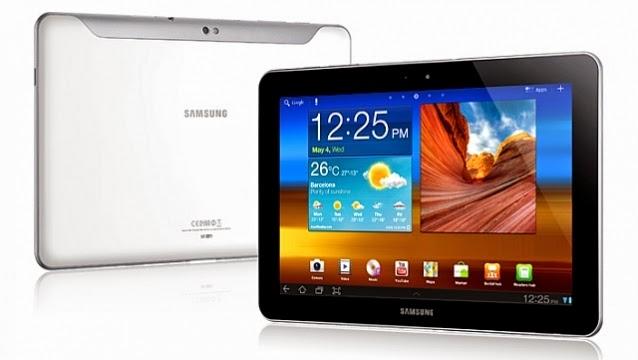 Samsung Galaxy Tab PRO 12.2 (LTE) (SM-T905)