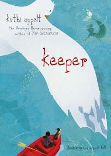 Keeper by Kathi Appelt
