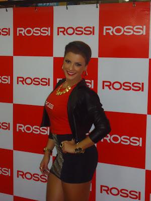 Rossi Panicat Babi