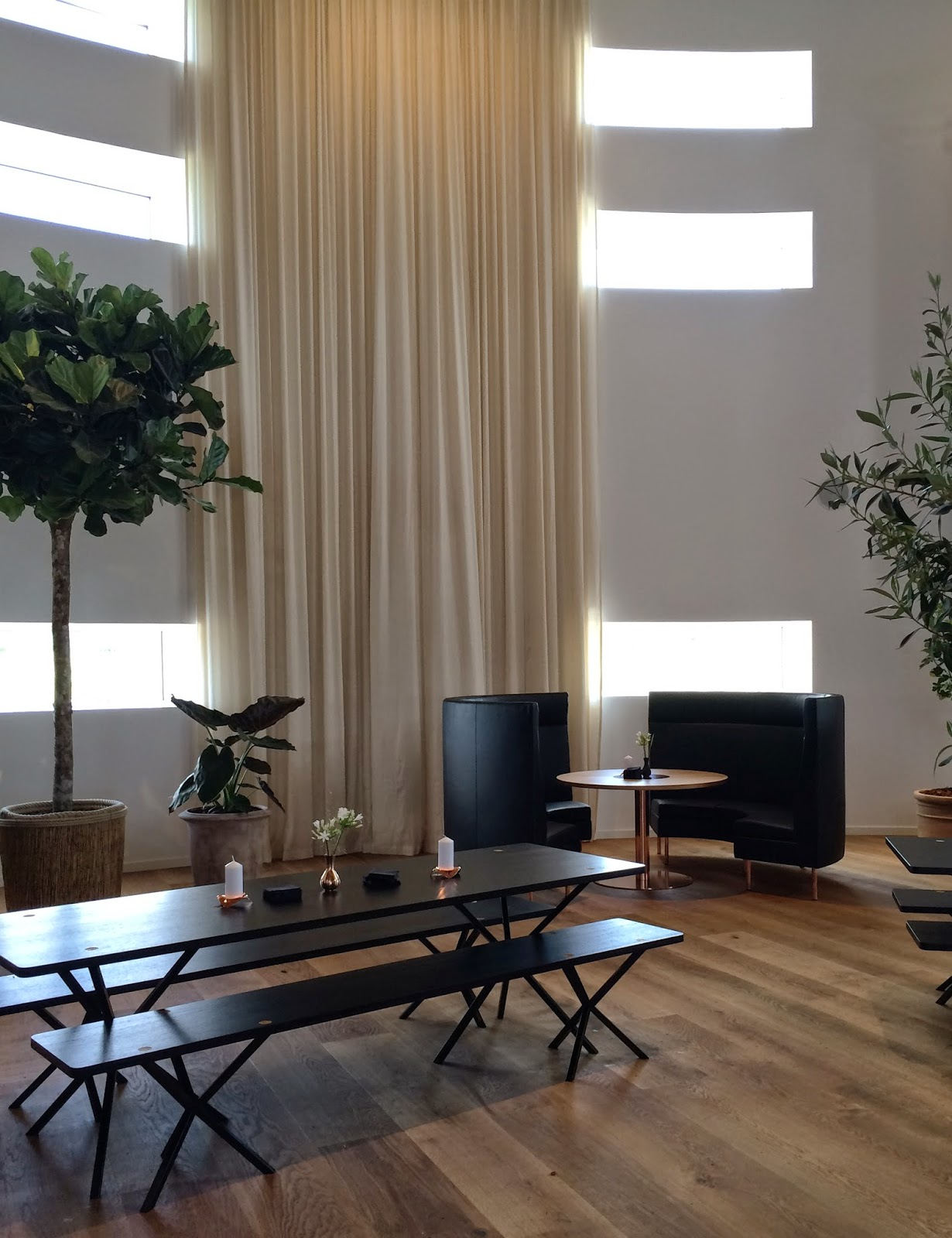 Per sÖderberg arkitektkontor / soderberg design
