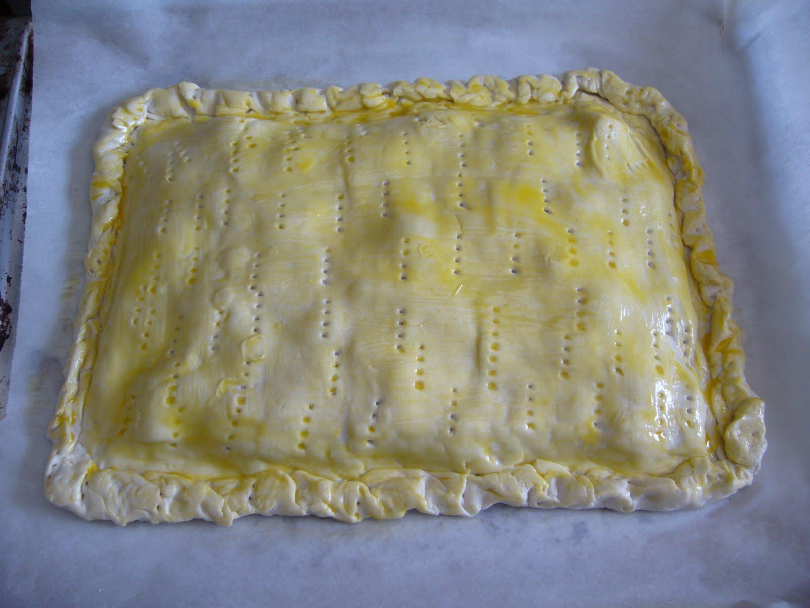 Ricette di pasta sfoglia con spinaci ricette popolari for Ricette di pasta