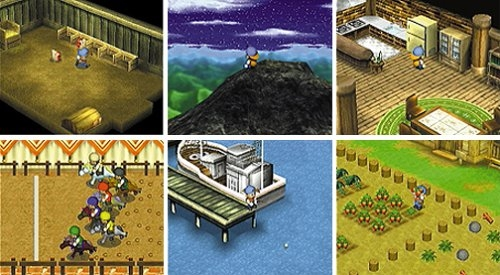 harvest moon back to nature download