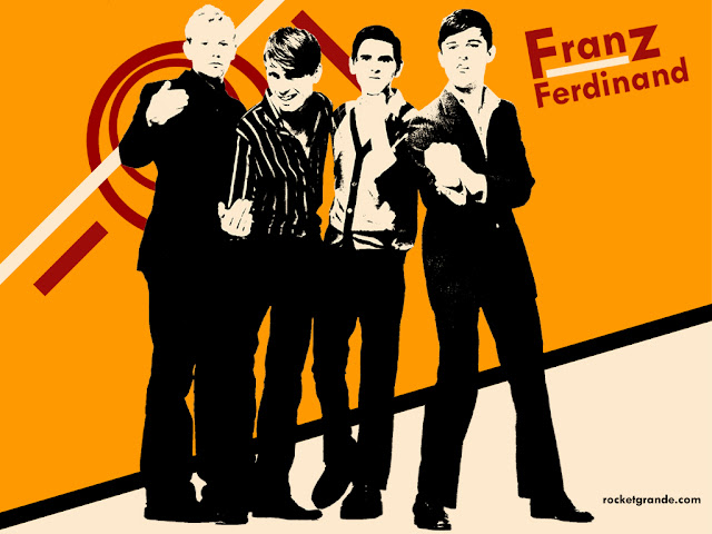 Franz Ferdinand - Bullet - traduzione testo video download