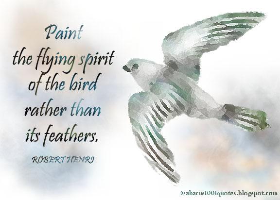 Inspirational Quotes Bird Quotesgram