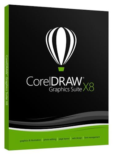 CorelDRAW Graphics Suite X8 18.0.0.448 Multilingual + Crack - Torrent