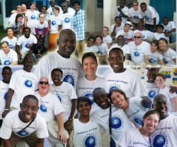 Volunteering @ CAV GHANA 2011