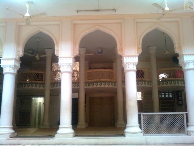 Bari Masjid - Varanasi - UP 4