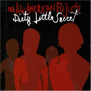 The All-American Rejects - Dirty Little Secret Lyrics