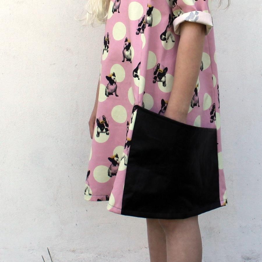 kjole mini mouse