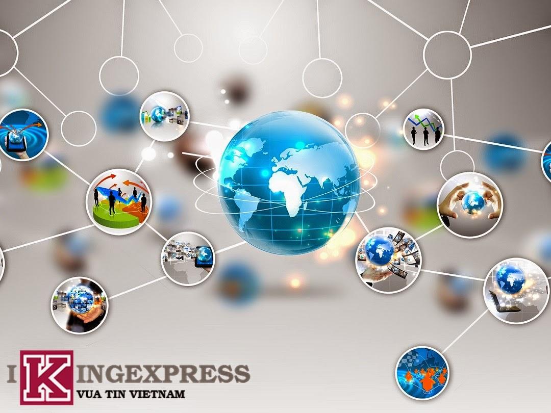 Minh hoạ: Internet năm 2025