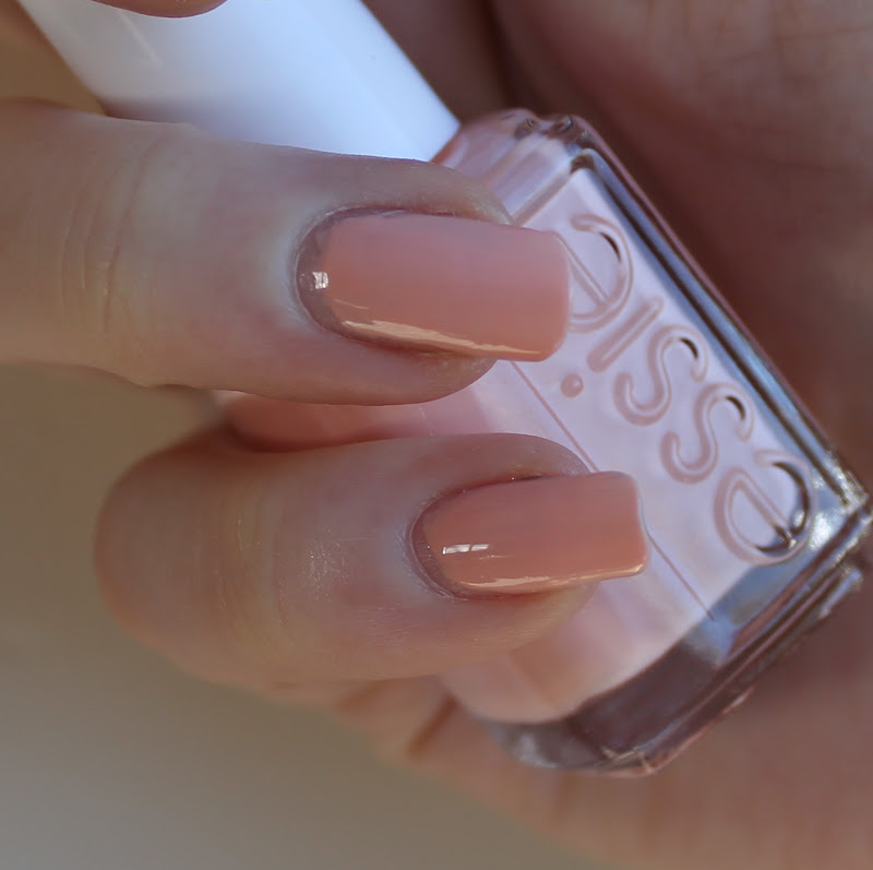 Sunshine Rose: Essie A Crewed Interest A Crewed Interest Essie