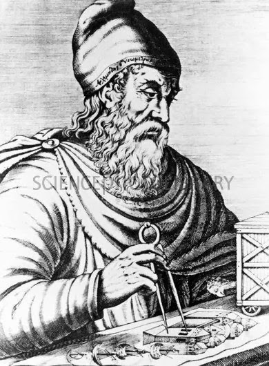 a biography of archimedes a greek mathematician Archimedes is one of the greatest scientists of the world who was born in syracuse on the island of sicily, greece he was a physicist, engineer, inventor.