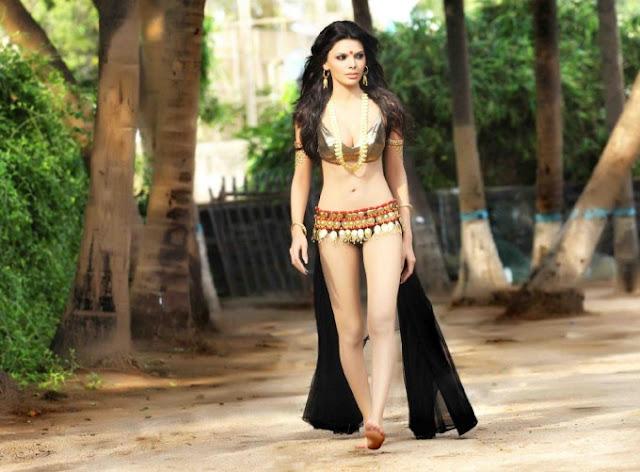 Sherlyn Chopra - Kamasutra 3D