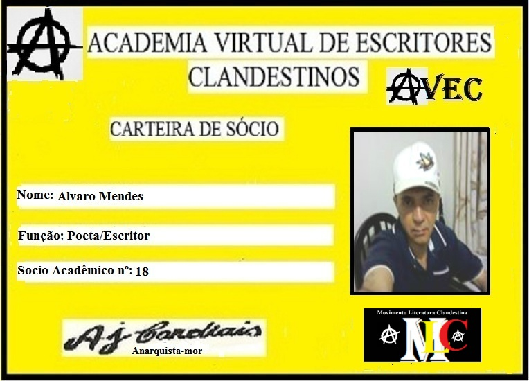 Alvaro Mendes